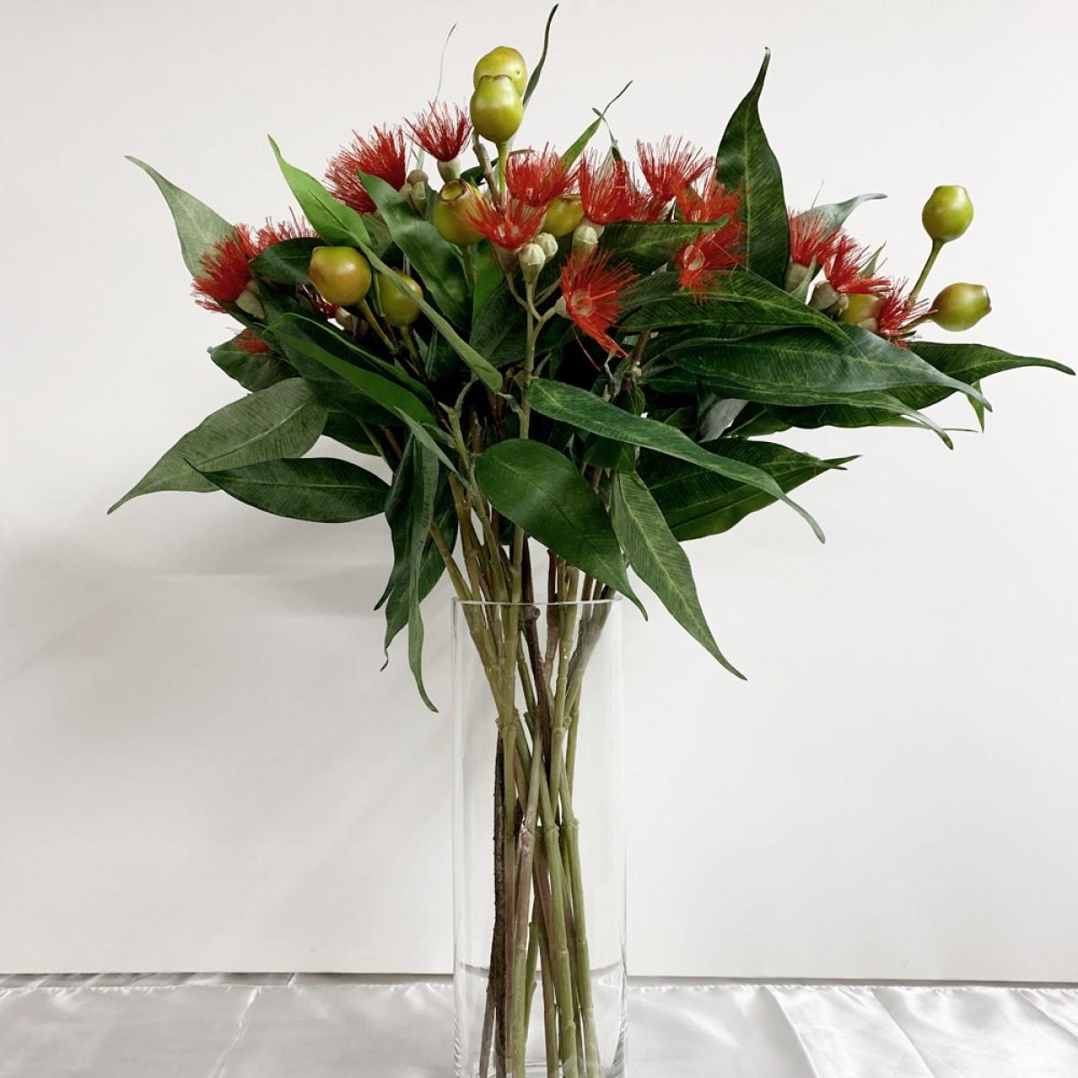 Australian Native Arrangement Artificial Trees And Flowers Wholesale Melbourne Ribbons Vases Florist Supplies Sydney Melbourne Brisbane Nicholsonimports Com Au