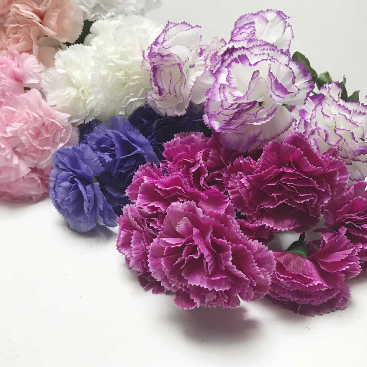 Carnation Artificial Trees And Flowers Wholesale Melbourne Ribbons Vases Florist Supplies