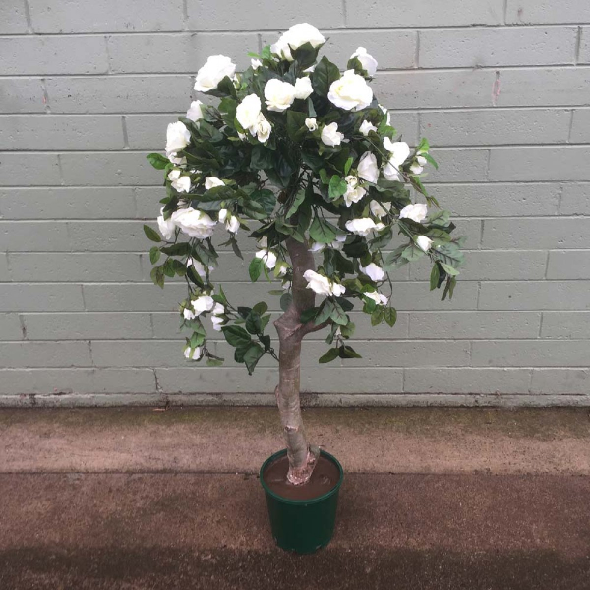 Rose Tree Artificial Trees And Flowers Wholesale Melbourne Ribbons Vases Florist Supplies
