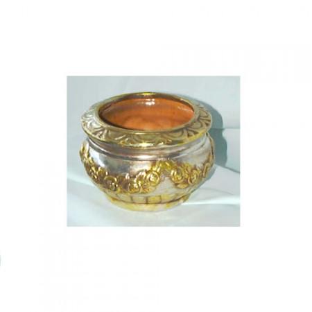 Ceramic Rose Bowl