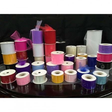 Tulle 75mm