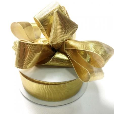 Solid Gold Metallic