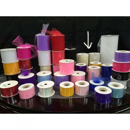 Tulle 150mm