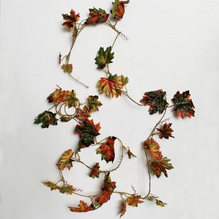 Autumn Maple Garland