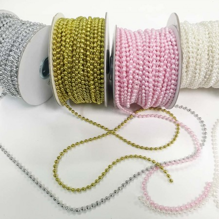 Pearls 4mm