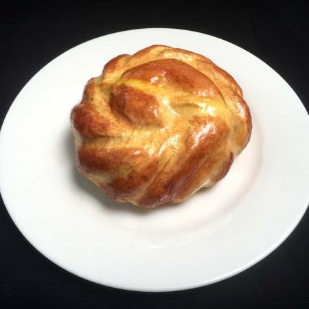 Custard Danish