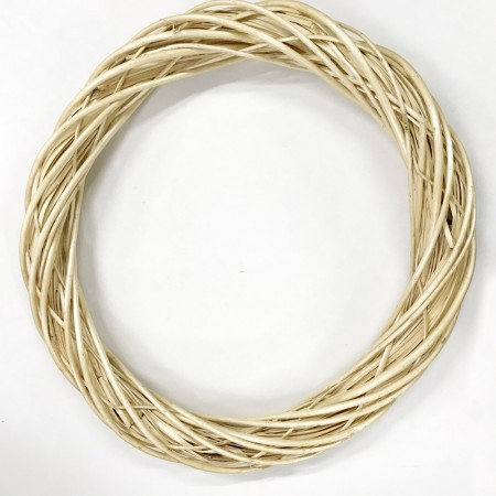Cane Wreath