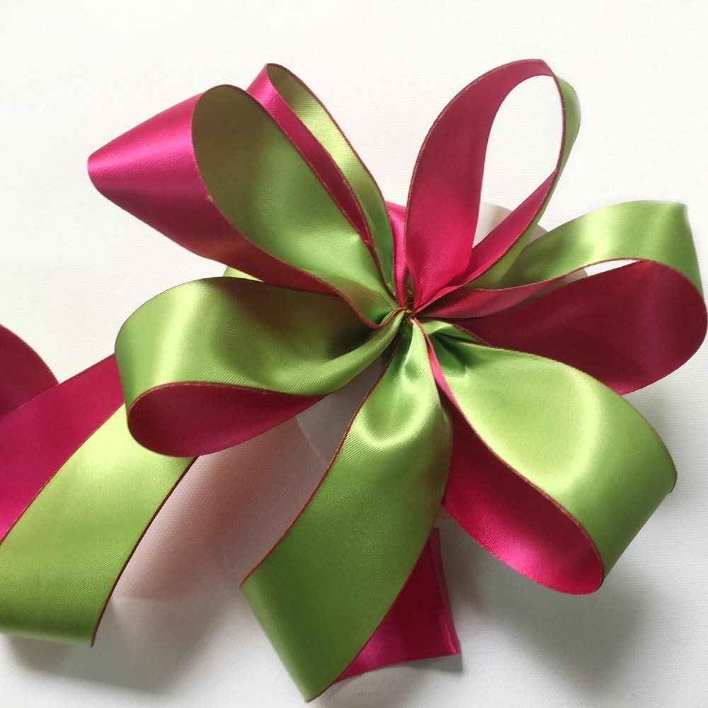 Satin Ribbon   Artificial Trees and Flowers Wholesale ...