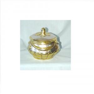 Ceramic Biscuit Barrel