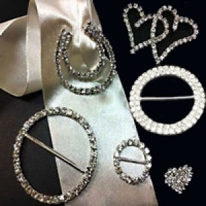 Rhinestone Findings