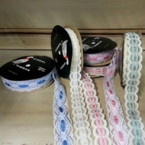 Lace Ribbon 30mm