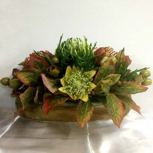 Banksia Arrangement