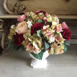 Rose Hydrangea
