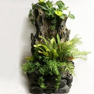 Tree Trunk Arrangement