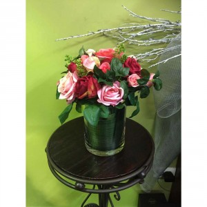 Rose Posy Arrangement