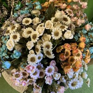 Daisy Rose Bouquet