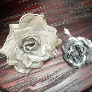 Silver Rosehead