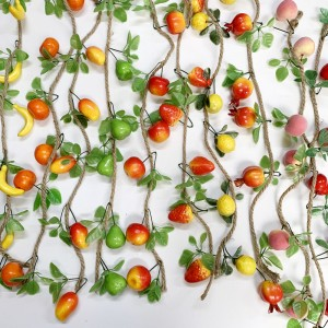 Fruit Strings