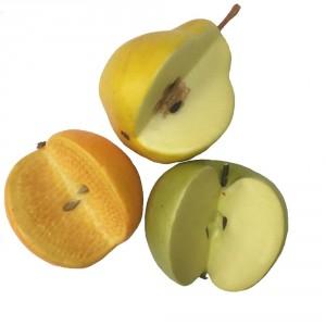 Apple Pear Orange