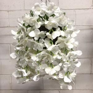 Orchid Hanging Basket