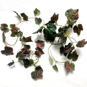 Ivy grape garland