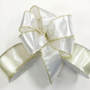 Satin Ribbon 50mm