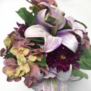 Hydrangea Lily Bush