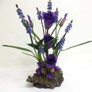Hyacinth Arrangement
