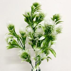 Pine Grass Bush