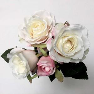 Rose Spray x 5