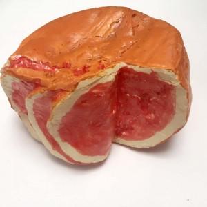 Roast Ham Sliced