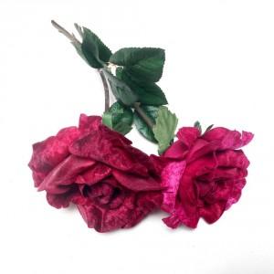 Velvet Rose Spray