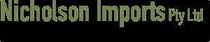 Nicholson Imports Pty. Ltd.